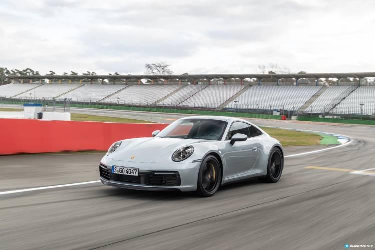Porsche 911 992 Workshop 5