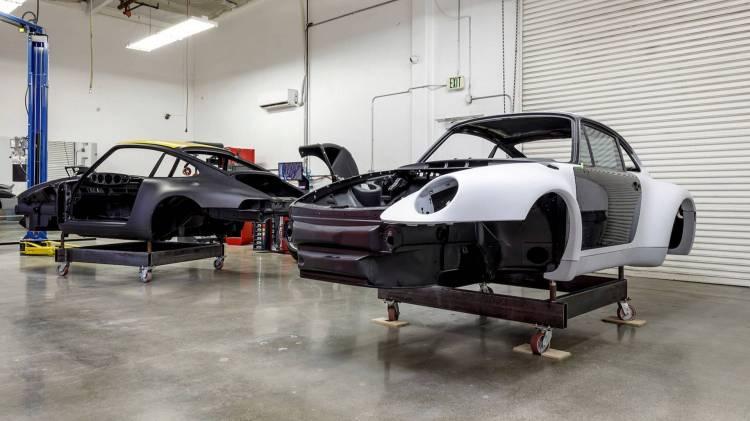 Porsche 911 993 Tuning Dm 13