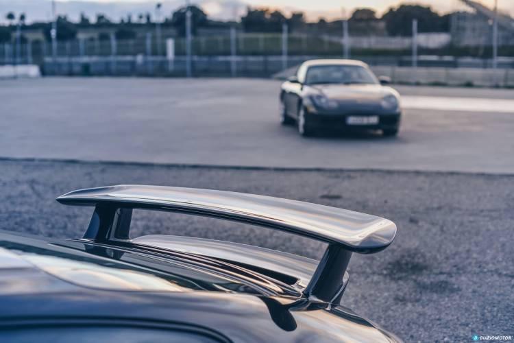 Porsche 911 996 Gt3 Aleron 10
