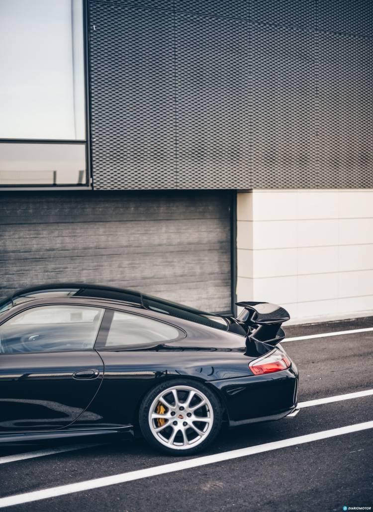 Porsche 911 996 Gt3 Aleron 4