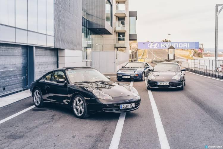 Porsche 911 996 Gt3 Interior 18 928