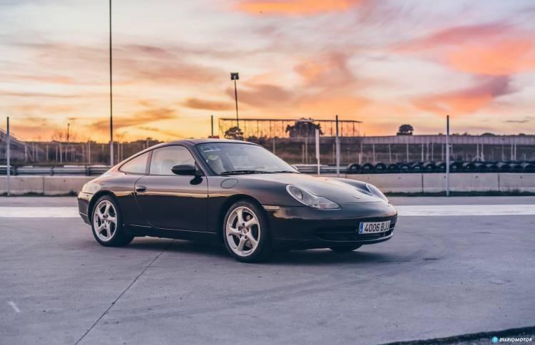 Porsche 911 996 Gt3 Interior 20