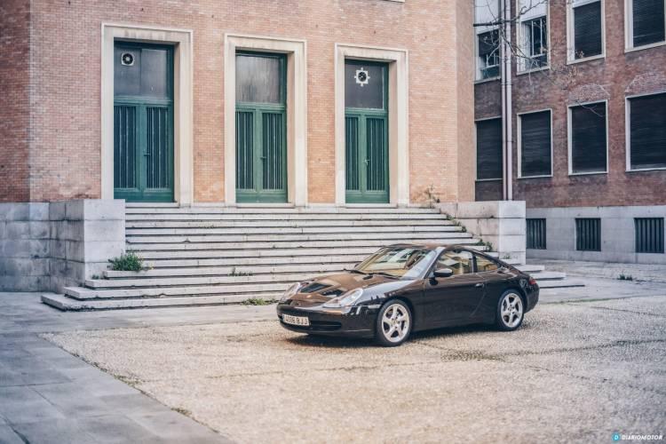 Porsche 911 996 Festivo 11