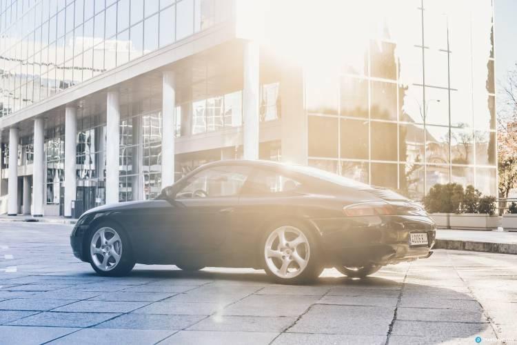 Porsche 911 996 Festivo 1