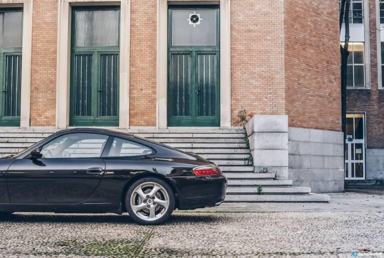 Porsche 911 996 Festivo 38