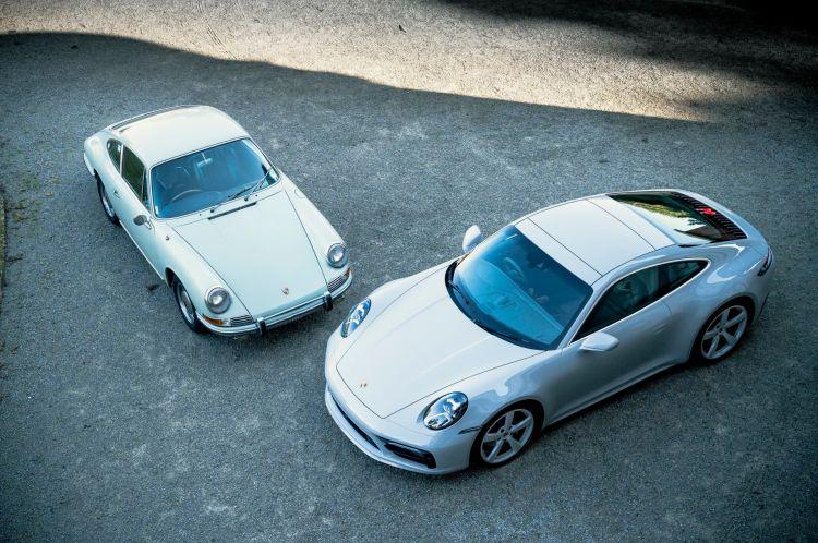 Porsche 911 Australia 55 Anos 14