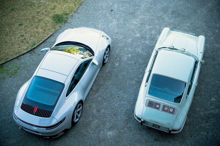 Porsche 911 Australia 55 Anos 15