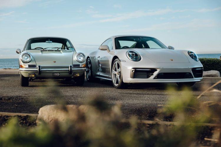 Porsche 911 Australia 55 Anos 26