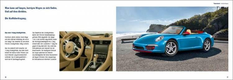 Descafeinado, por favor: pronto conoceremos al Prius de Porsche, el 911 Blu Edition de 300 CV