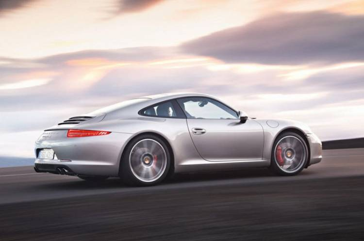 Porsche 960: más rumores sobre el Porsche de motor central