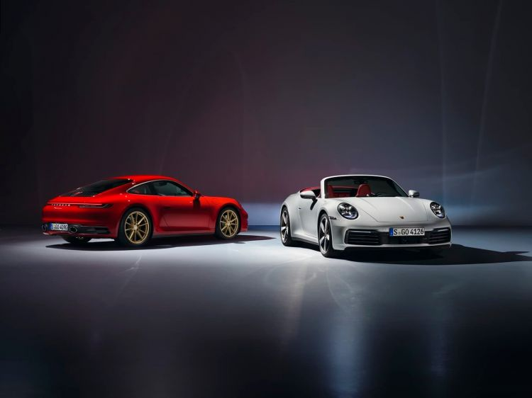 Porsche 911 Carrera 2020 0719 004