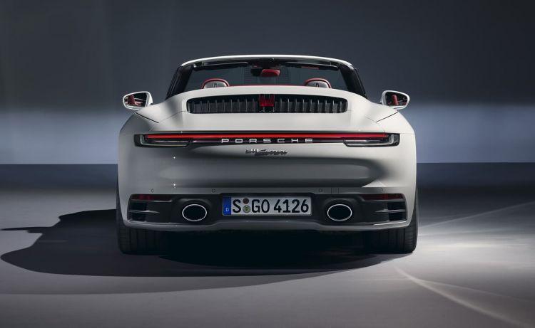 Porsche 911 Carrera 2020 0719 007