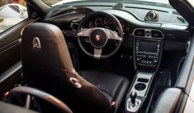Porsche 911 Centro, el 911 para llaneros solitarios