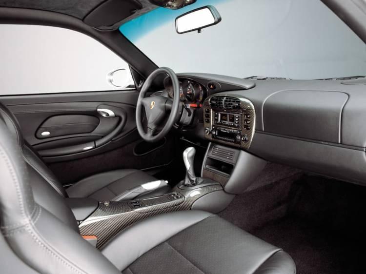 Porsche 911 Gt2 2001 Dm 25