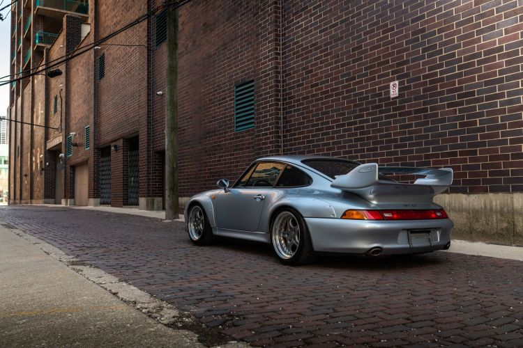 Porsche 911 Gt2 993 Dm 2