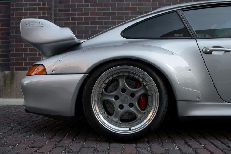 Porsche 911 Gt2 993 Dm Porsche 911 Gt2 993 Dm 6