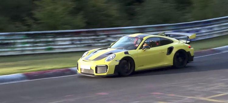 porsche-911-gt2-rs-video-adelanto-record-nurburgring