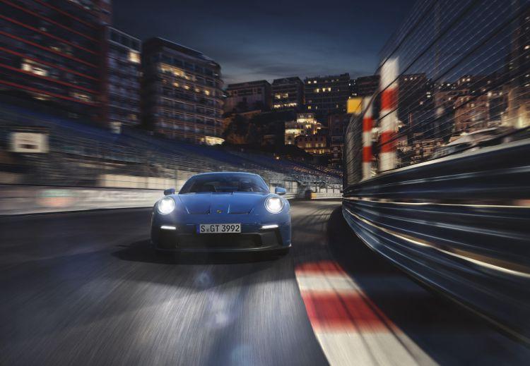 Porsche 911 Gt3 992 2021 12