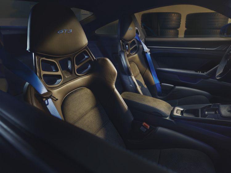 Porsche 911 Gt3 992 2021 4
