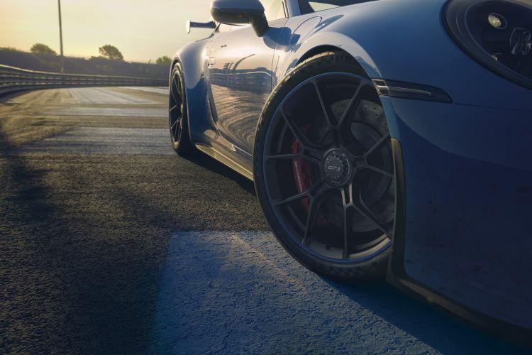 Porsche 911 Gt3 992 2021 6