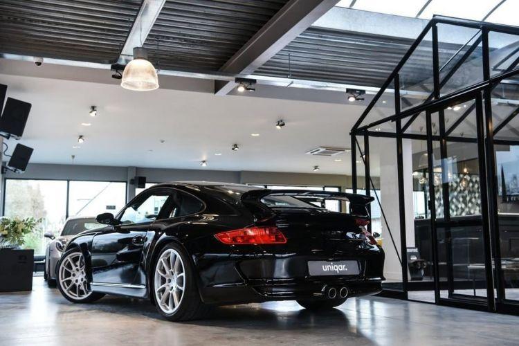 Porsche 911 Gt3 Venta 1