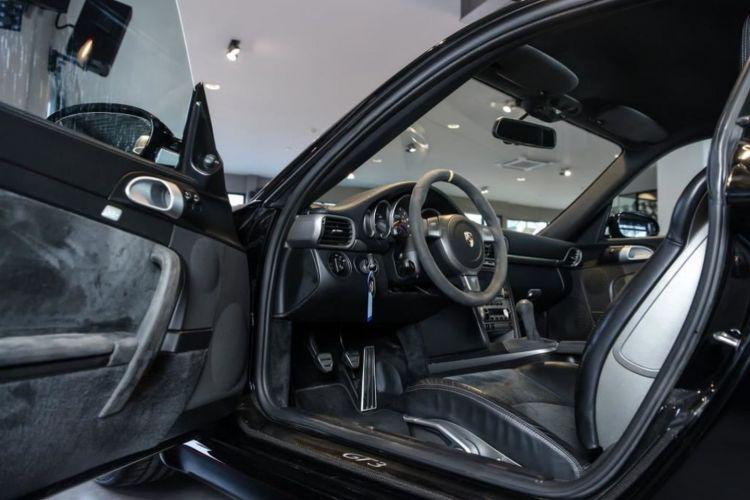 Porsche 911 Gt3 Venta 7