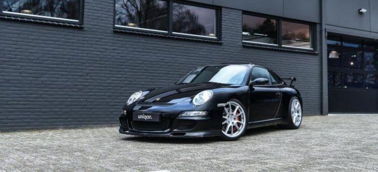 Porsche 911 Gt3 Venta P