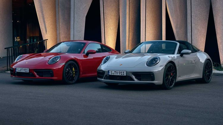 Porsche 911 Gts 09