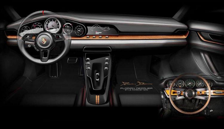 Porsche 911 Heritage Design 6