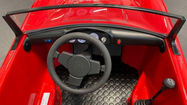 Porsche 911 Junior Venta 7