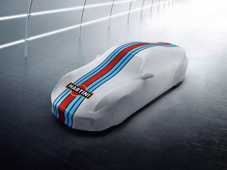 Porsche 911 Martini 005