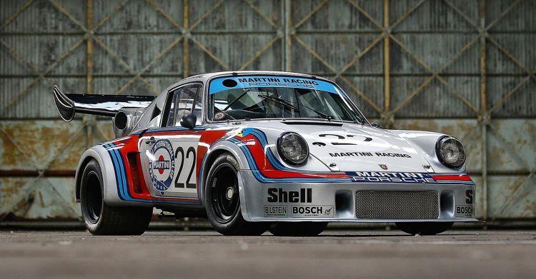 Porsche 911 Rsr Turbo 0119 01