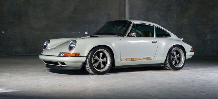 Porsche 911 Singer Venta Rmsothebys Portada