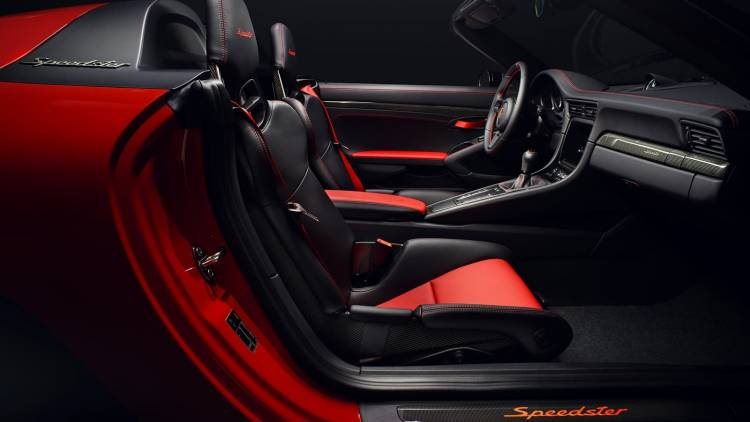 Porsche 911 Speedster Concept 2 1018 002