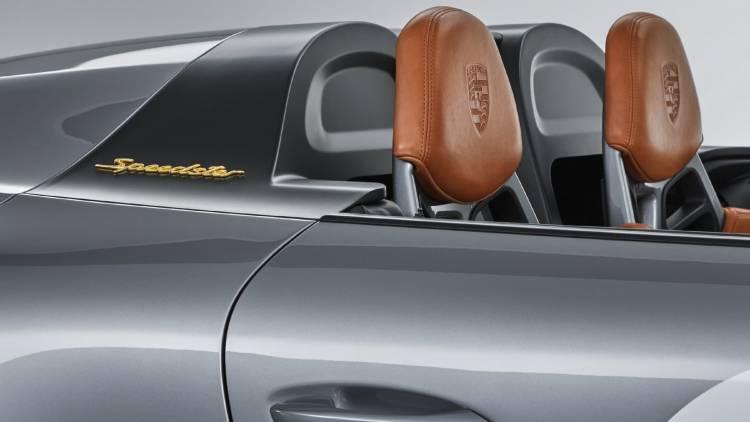 Porsche 911 Speedster Dm 2018 10