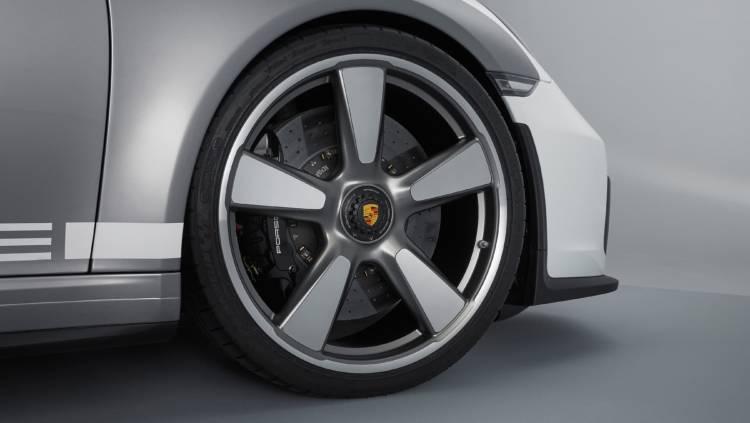 Porsche 911 Speedster Dm 2018 15
