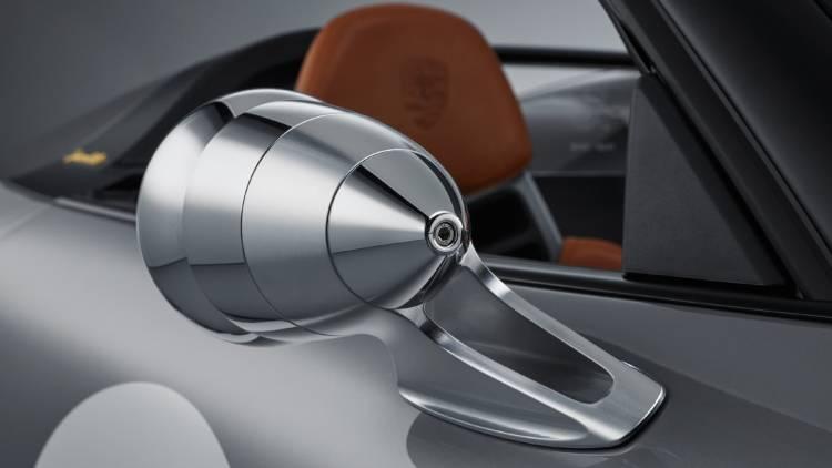 Porsche 911 Speedster Dm 2018 2