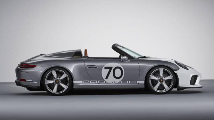 Porsche 911 Speedster Dm 2018 4