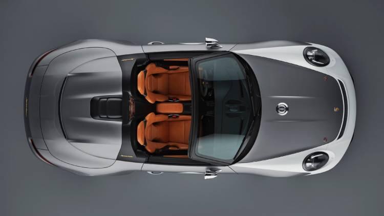 Porsche 911 Speedster Dm 2018 8