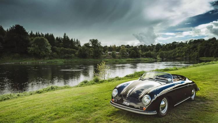Porsche 911 Speedster Dm 8
