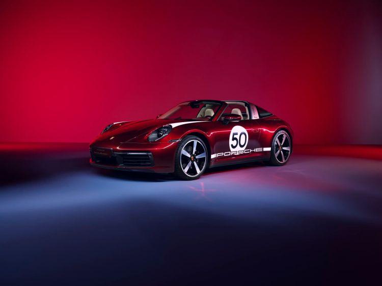 Porsche 911 Targa Hde P20 0145 A3 Rgb