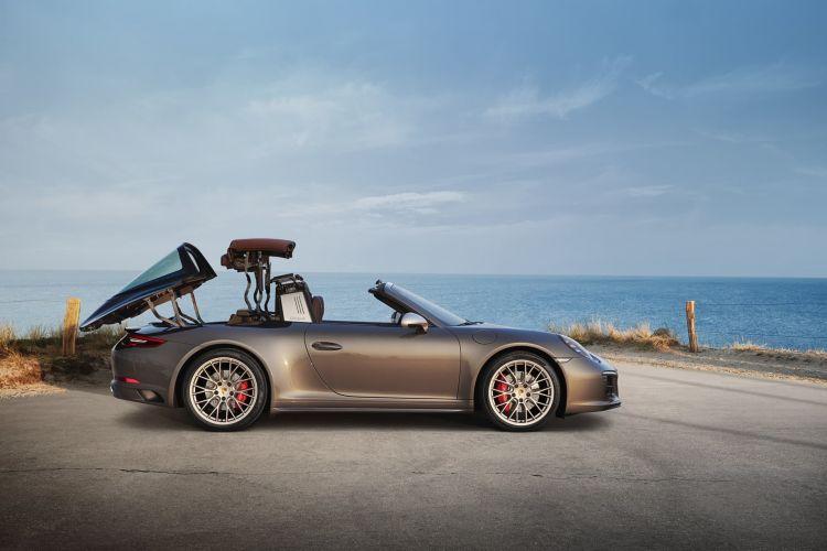 Porsche 911 Targa Historia 29