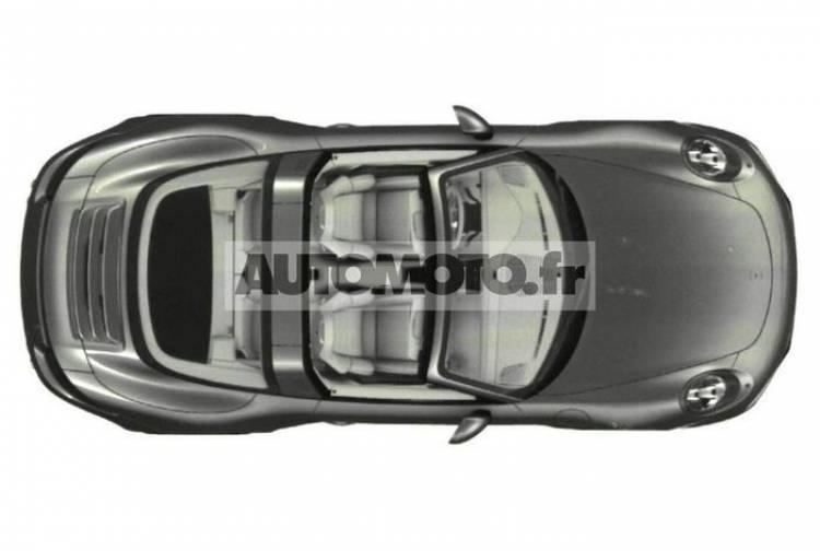 ¿Eres tú el nuevo Porsche 911 Targa?