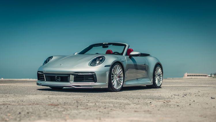 Porsche 911 Techart Tag Motorsports 02