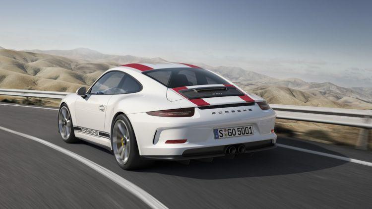 Porsche 911 Troleo 2
