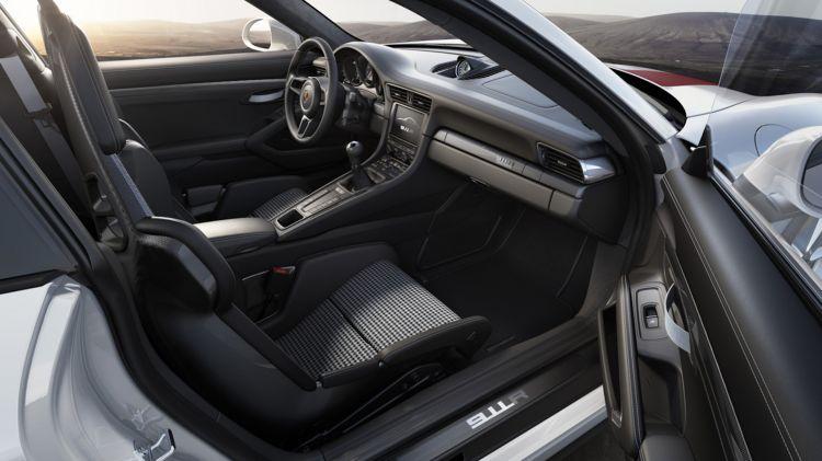 Porsche 911 Troleo 5