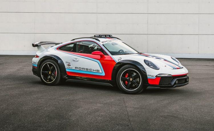 Porsche 911 Vision Safari 1120 001