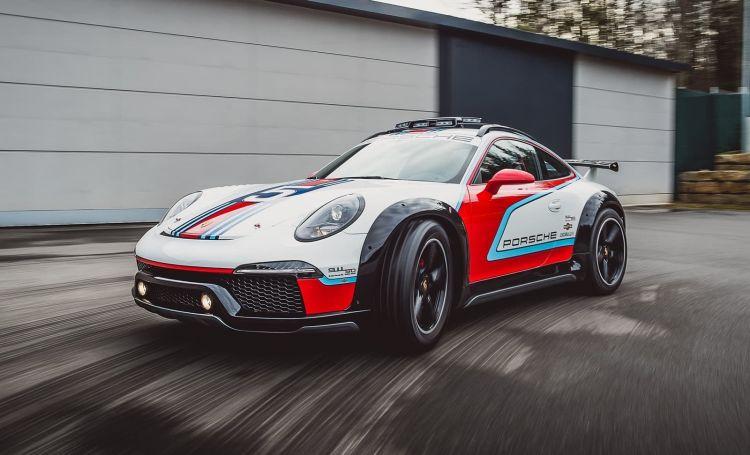 Porsche 911 Vision Safari 1120 009