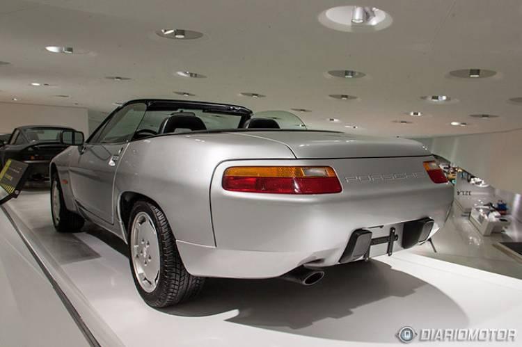 Porsche 928 Cabriolet