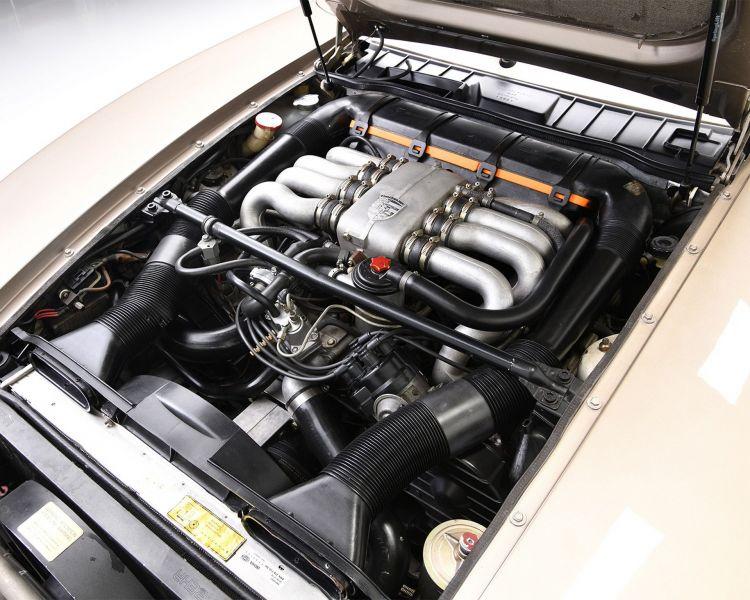 Porsche 928 Risky Business 5